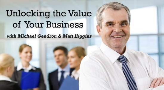 Definity Partners Unlock the Value of Your Company Event