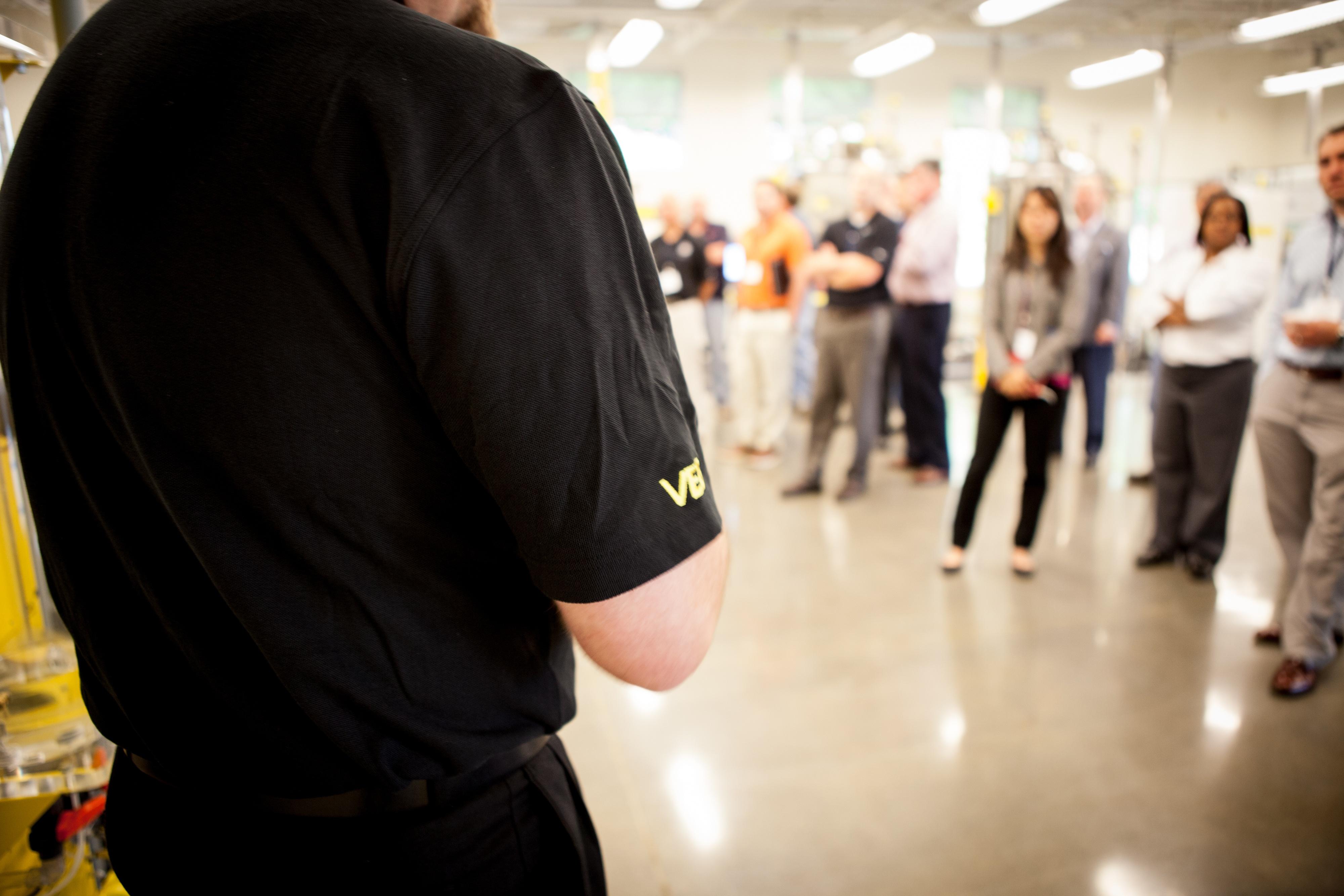 Definity Partners + Run Improve Grow @ VEGA Americas
